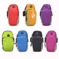 Gym Armband Bag Nylon Running Bags Phone Holder For Mobile Phones Mp3 Mp4 New