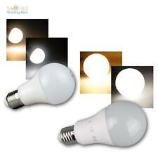 """LED Glühlampe E27 """"AGL"""" 230V, Glühbirne Leuchtmittel Birne Energiesparlampe E-27"""