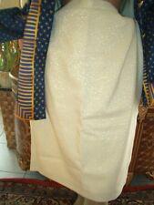 Lujo noche Couture Escada rock brillo oro skirt talla 38/40 NP 880,- Golf Club