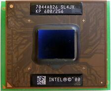 Processore Intel Mobile Pentium III 600 MHz SL4JX