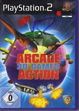 Arcade Action 30 Games ( PS2)