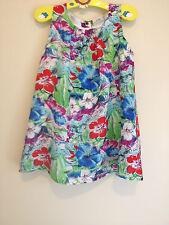 New Girls Summer Dress Size: 1, 2, 3