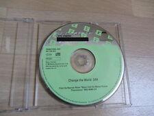 ERIC CLAPTON Change The World 1996 GERMANY CD single