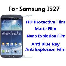 3pcs For Microsoft Lumia 640XL Anti Fingerprint High Clear/Anti Blue Ray Film