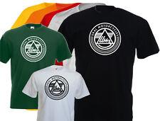 T-shirt logo URAL, moto , vintage, biker, motard, S, M, L, XL, NEUF