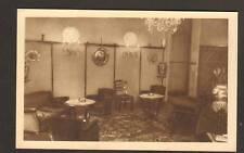 SANTANDER (ESPAGNE) HOTEL IGNACIA / SALON N°1