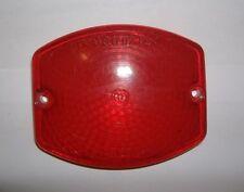 FIAT 211 - 300/ PLASTICA FANALINO POSTERIORE/ REAR LIGHT LENS