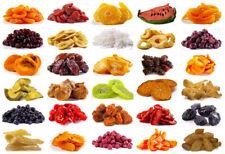 Mixed Fruits Secs-Snack Assortiment Sélection Pick and Mix déshydratés fruits se...