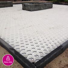 Gravel Grids ECO Permeable Driveway Grids Easygravel® 3XL WHITE SQM