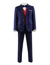 ZOMBIE LAND SAGA Tatsumi Kotarou Cosplay Costume Full Set Men's Suit Blazer