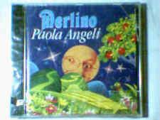 PAOLA ANGELI Merlino cd SIGILLATO