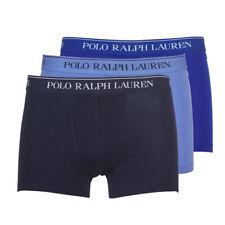 POLO Ralph Lauren Cotone Classico Boxer Uomo Taglie S /& XL ** NUOVO ** L M