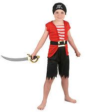 Déguisement pirate garçon Cod.173862