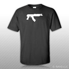 Draco Ak-47 T-Shirt Tee Shirt Gildan S M L XL 2XL 3XL Cottonak47 assault rifle