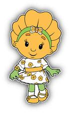 Fifi And The Flowertots Cartoon Buttercup Sticker Bumper Decal - ''SIZES''