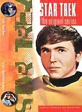 Star Trek - Volume 31 (Episodes 61  62) (DVD, 2001, Sensormatic) Region 1 New
