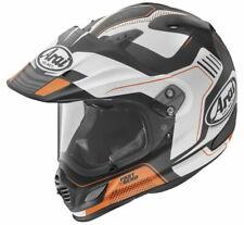 Arai XD4 Vision Dual Sport Helmet Orange