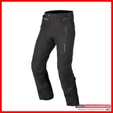 Alpinestars Pantaloni Moto Yokohama DS Drystar Laminato Nero Impermeabili