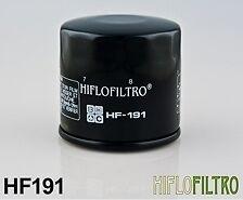 Triumph Oil Filter HF191 Bonneville America TT Speed Triple