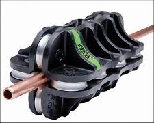 Kwix Hand Rohrbegradiger für Rohre Bremsleitung Bremsrohr Stahl Kupfer Rohr NEU*