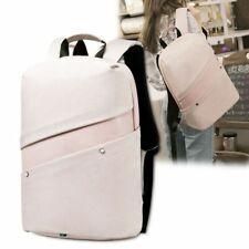 TUGUAN Women Casual Multifunctional Bags USB Charging Laptop Waterproof Backpack