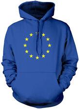 European Unisex Hoodie