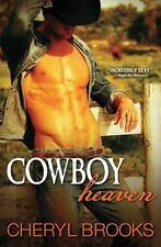 Cowboy Heaven-ExLibrary