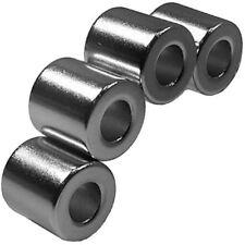 4 Neodymium Magnets 1/2 x 1/4 x 1/2 DIAMETRIC Tube N48