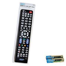 HQRP Mando a distancia universal para Samsung UN19-UN46 Series TV, AA59-00424A