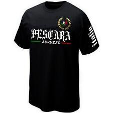T-Shirt PESCARA ABRUZZO ITALIA italie Maillot ★★★★★