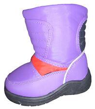 Kinderstiefel gefüttert Thermoisolierung Boots Stiefel Winter 22 23 24 25 26 27