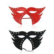 Sexy Catwomen Eye Mask Dance Party Sequin Masquerade Ball Eye Patch