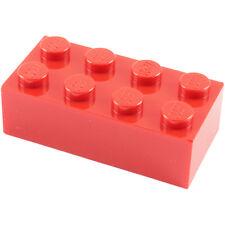 Lego - 3001 2X4-Colores M-Z, seleccione cantidad-Bestprice Garantía + Regalo-Nuevo