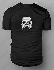 Stormtrooper casque pochoir design tk421 Star Wars T-shirt tshirt M-XXL NOUVEAU