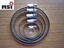 Schlauchschellen Schlauchklemme Stahl verzinkt Schlauchbinder Schellen ab 1,5 €