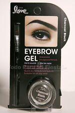 Eyebrow Gel + Brush Waterproof and Smudge proof Formula Gel para Cejas
