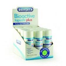Interpet BioActive Tapsafe Plus Water Conditioner For All Aquarium Fish Tanks