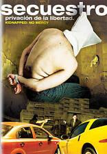 Secuestro-Privacion De La Libertad 2011 by Garcia EXLIBRARY