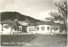 PALUZZA - CASA MATERNA (UDINE) 1960