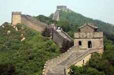 GREAT WALL OF CHINA GLOSSY POSTER PICTURE PHOTO chinese hong kong ming han 1155