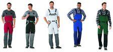 Planam Plaline Pantalons Salopette de Travail Carrière Monteurhose Hobby