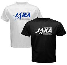 New JAXA Japan Nasa Aerospace Exploration Agency Rare Hot T-shirt Tee