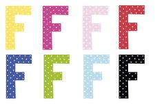 JaBaDaBaDo Kinderzimmer Buchstabe F (Farbauswahl)