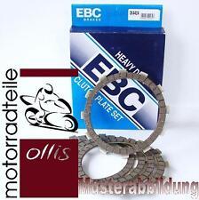 EBC Kupplungslamellen - Hyosung GT 650 S Sport - bis Bj. 08 - Kupplung