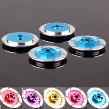 4P 12MM Hex Aluminum Wheel Brake Discs 32MM 122242 For RC 1:10 Drift Model Car