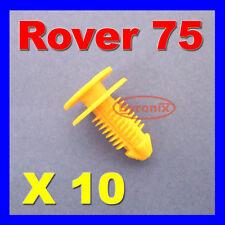 ROVER davanzale Kick Plate COPERCHIO Trim Clip di Fissaggio 75 ZT