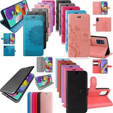 Handy Tasche Samsung Galaxy A51 SM-A515 Hülle Wallet Case Buchhülle Klapphülle