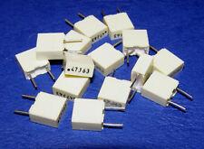 470nF 63V 5% 5mm Capacitor  MKT Series R82 ...Lot of 15