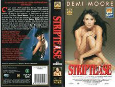 Striptease (1995) VHS