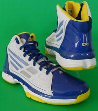 RARE~PLAYERS ED~Adidas ADIZERO GHOST DC light Basketball Rose crazy Shoe~Mens 11